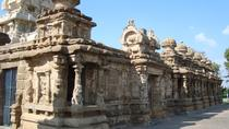 Full-Day Private Kanchipuram and Mahablipuram Tour from Chennai, Chennai, Private Sightseeing Tours