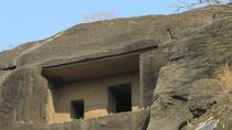 Mumbai Private Tour: Half-Day or Full-Day with Kanheri Caves Tour, Mumbai, null