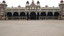 Mysore Private Tour : Srirangapatana Mysore Palace Nandi Bull Chamundi Hills Spice Markets Ex...