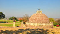 Private Bhopal Tour: Sanchi And Udaypur Temple, Bhopal, Private Day Trips