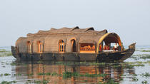 Private Day Tour to Ravi Karunakaran Museum and Coir Factory with an Alleppey Backwater Day Cruise, ...