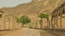 Private Day Trip Abhaneri And Bhangarh Ex Jaipur, Jaipur, Day Trips