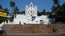 Private Full-Day All-Inclusive Tour of Goa with Lunch at a Spice Plantation, Goa, null