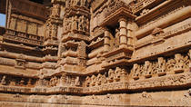 Private Full Day Temple Tour Khajuraho Chitragupta Temple Duladeo Temple Kandariya Mahadeo, ...