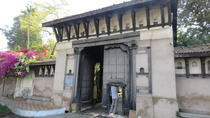 Private Full-Day Tour of Ahmedabad With Calico Museum and Gandhi Ashram, Ahmedabad, Motorcycle Tours