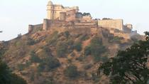 Private Full-Day Tour of Kumbalgarh Fort from Udaipur, Udaipur, Private Day Trips