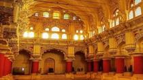 Private Full-Day Tour of Trichy and Thanjavur from Madurai, Madurai, Day Trips