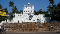 Private Goa Sightseeing Tour with Lunch at a Spice Plantation, Goa, null