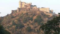 Private Kumbalgarh Fort Tour from Udaipur, Udaipur, Private Day Trips