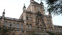 Private Mumbai Tour: Mumbai Walking Tour with Half Day City Tour, Mumbai, Day Trips