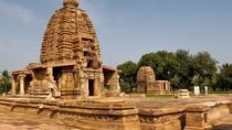 Private Tour Badamai Aihole And Pattadakal Ex Hospet, Karnataka, Private Sightseeing Tours