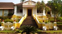 Private Tour: Braganza House, Goa Chitra Museum, Palacio Do Deao and Ancestral Goa, Goa, Private...