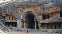 Private Tour: Full-Day Karla and Bhaja Caves from Mumbai , Mumbai, Private Day Trips