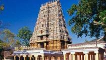 Private Tour: Full-Day Madurai Tour Including Meenakshi Amman Temple and Gandhi Museum, Madurai, ...