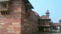 Private Tour: Half-Day Tour of Fatehpur Sikri
