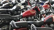 Private Tour - Half Day Visit Royal Enfield Factory And Half Day City Tour Chennai, Chennai, ...
