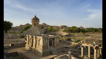 Private Tour Hampi Sightseeing Tour Ex Hospet, Karnataka, Private Sightseeing Tours