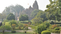 Private tour : Khajuraho Half Day Temple tour, Khajuraho, Private Sightseeing Tours