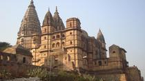 Private Tour Khajuraho to Jhansi with Orchha Fort, Khajuraho, Private Sightseeing Tours
