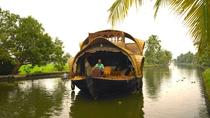 Private Tour: Overnight Kerala Premium Houseboat Backwater Tour in Alappuzha, Kerala, Private ...
