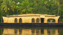 Private Tour: Overnight Kerala Premium Houseboat Backwater Tour in Kumarakom, India, Multi-day ...
