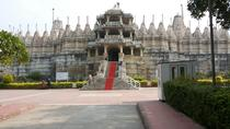 Private Transportation: Udaipur to Jodhpur via Ranakpur Jain Temple, Udaipur, Private Day Trips