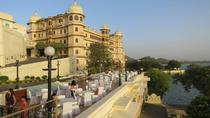 Private Udaipur City Tour including Boat Ride on Lake Pichola, Udaipur, Walking Tours