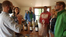 Cruise Excursion Marlborough Wine Tour, Blenheim, Wine Tasting & Winery Tours