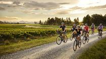 Self-Guided Biking Wine Tour, Blenheim, Self-guided Tours & Rentals