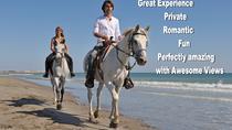 Private Horseback Ride and Island Tour in Aruba, Aruba, Horseback Riding