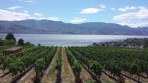 All Star Wineries of Kelowna Tour, Kelowna og Okanagan Valley
