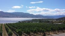 Tour and Taste Okanagan's Wine Country, Kelowna & Okanagan Valley, Wine Tasting & Winery Tours