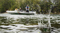 Half-Day Jet Boat Fishing in Fiordland, Te Anau, Fishing Charters & Tours