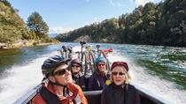 Lake2Lake Cycle Trail River Taxi, Te Anau, City Tours