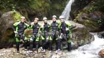 Canyoning in Casahurco from Baños, Baños, Adrenaline & Extreme