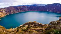 Quilotoa Loop Tour from Banos, Baños, Day Trips