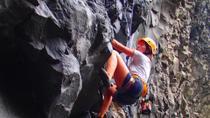 Rock Climbing in Baños, Baños, Climbing
