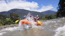 White Water Rafting in Baños, Baños, White Water Rafting