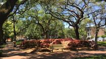 Stroll with a Local through Savannah's Historic District, Savannah, Historical & Heritage Tours