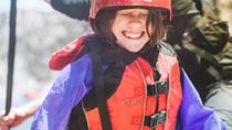 Full-Day Browns Canyon Rafting Tour on the Arkansas River in Colorado, Buena Vista, White Water...