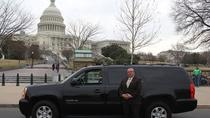 Car Service to Ronald Reagan National DCA Airport, Washington DC, Private Transfers