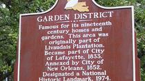 Garden District Walking Tour, New Orleans, Ghost & Vampire Tours