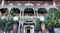 St. Vincent's Guest House Late-Night Ghost Hunt in New Orleans, New Orleans, Historical & Heritage ...