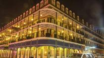 True Crime Walking Tour in New Orleans French Quarter, New Orleans, Night Tours