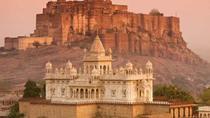 2 Days Jodhpur Private Tour With Camel Ride, Jodhpur, Nature & Wildlife