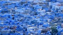 Blue City Heritage Walking Tour, Jodhpur, City Tours