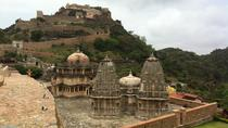 Full-Day Kumbhalgarh Fort and Jain Temple from Udaipur to Jodhpur, Udaipur, Day Trips