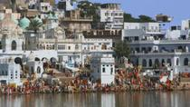 Full-Day Private Tour from Udaipur to Jaipur, Jaipur, Walking Tours