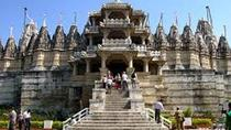 Jain Temple Full-Day Tour from Jodhpur to Udaipur, Jodhpur