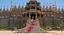 Jaisalmer To Udaipur With 1 Night Stay At Ranakpur, Jaisalmer, Private Sightseeing Tours
